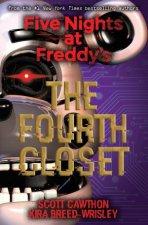 The Fourth Closet by Scott Cawthon