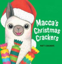 Maccas Christmas Crackers