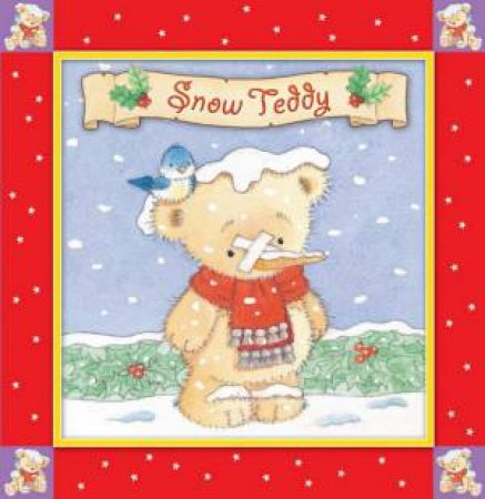 Snow Teddy by Various
