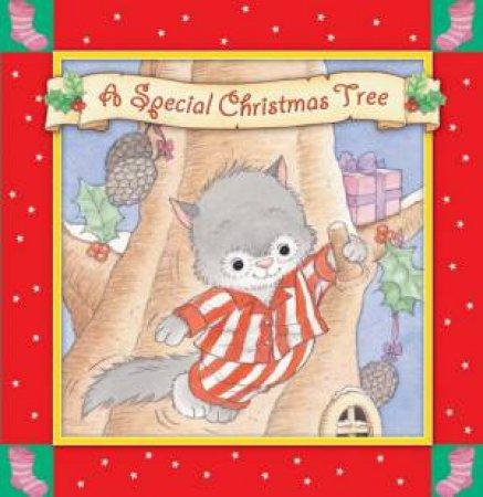 Special Christmas Tree by Various