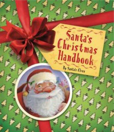 Santa's Christmas Handbook by Various