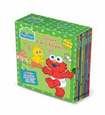 Sesame Street Beginnings Deluxe Slipcase by Various