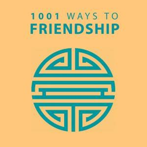 1001 Ways To: Friendship by Various