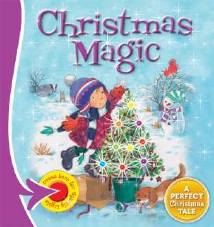 Christmas Sparkly Lights: Christmas Magic by Various