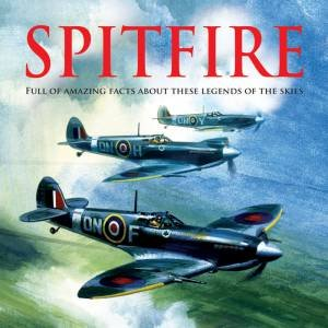 Capture the Moment: Spitfire by Various