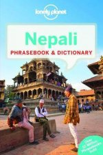 Lonely Planet Phrasebook Nepali  6th Ed