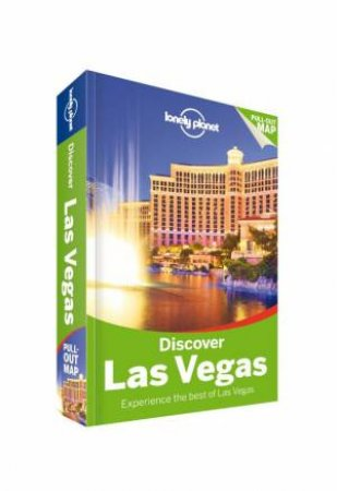 Lonely Planet Discover: Las Vegas