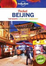 Lonely Planet Pocket Beijing  4th Ed