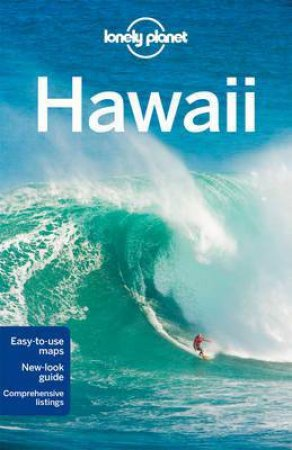 Lonely Planet: Hawaii - 12th Ed