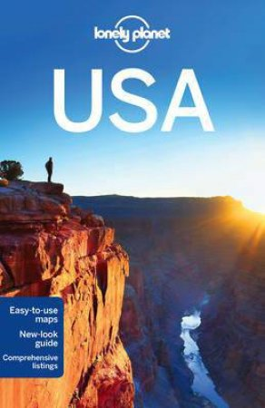 Lonely Planet: USA - 9th Ed