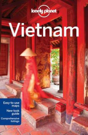 Lonely Planet: Vietnam - 13th Ed