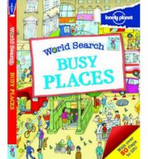 World Search  Busy Places