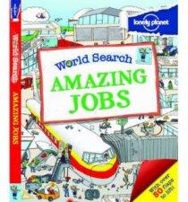 World Search  Amazing Jobs