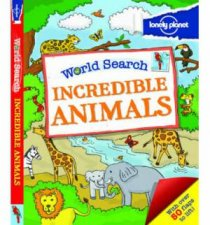 World Search  Incredible Animals