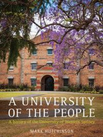 A University of the People by Mark Hutchinson