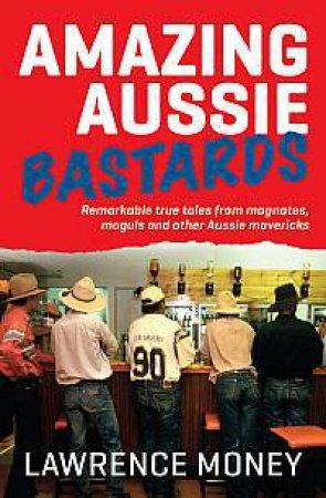Amazing Aussie Bastards