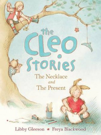 The Cleo Stories: The Necklace and the Present
