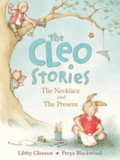 The Cleo Stories The Necklace and the Present
