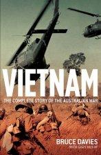 Vietnam by Bruce Davies & Gary McKay