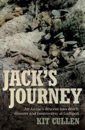 Jack's Journey