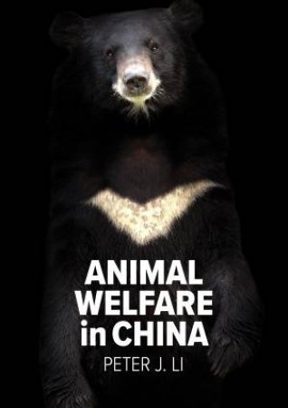Animal Welfare In China