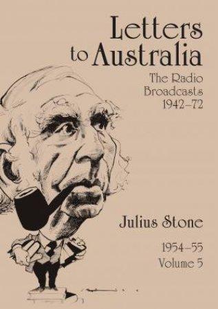 Letters to Australia