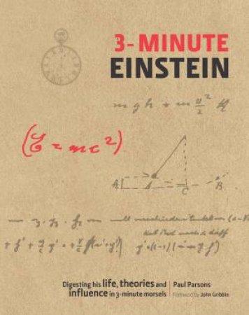 3-Minute Einstein