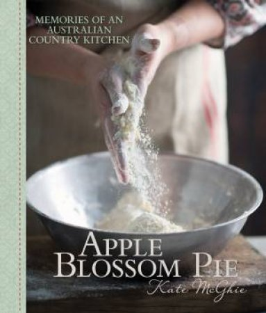 Apple Blossom Pie