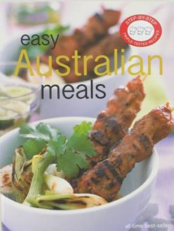Step-By-Step: Easy Australian Meals