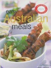 StepByStep Easy Australian Meals