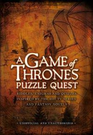 A Game of Thrones Puzzle Quest by Tim Dedopulos