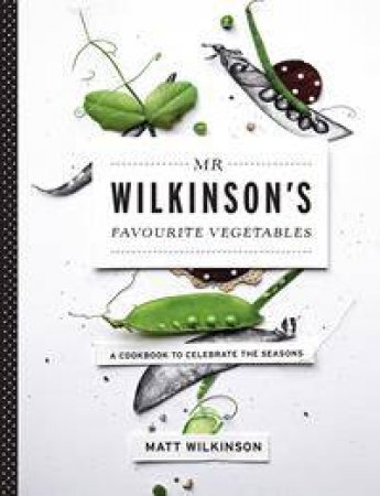 Mr Wilkinson's Favourite Vegetables