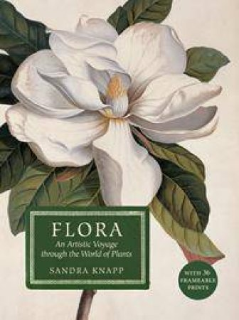 Flora: An Artistic Voyage Through The World Of Plants