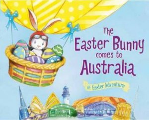 The Easter Bunny is Coming to Australia by Various