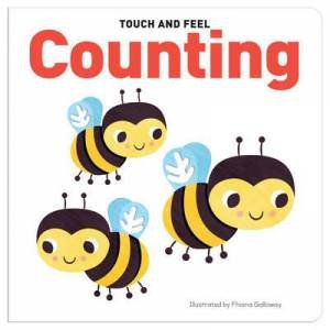 Touch And Feel: Counting