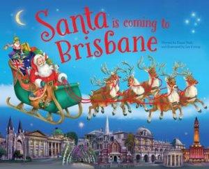 Santa Is Coming To Brisbane by Various