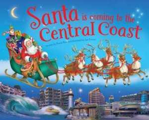Santa Is Coming To Central Coast by Various