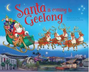 Santa Is Coming To Geelong by Various