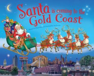 Santa Is Coming To The Gold Coast by Various