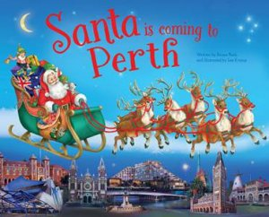 Santa Is Coming To Perth by Various