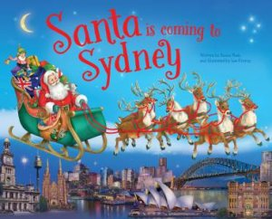 Santa Is Coming To Sydney by Various