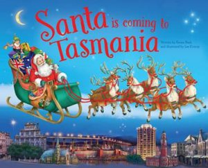 Santa Is Coming To Tasmania by Various