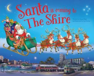 Santa Is Coming To The Shire by Various