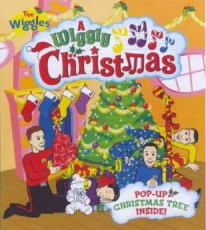 The Wiggles: A Wiggly Christmas by Various