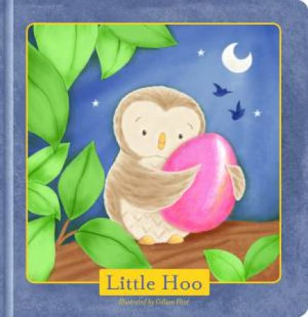 Little Hoo by Various
