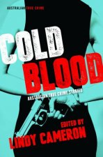 Cold Blood by Lindy Cameron