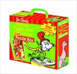 Dr Seuss Green Eggs and Ham Giant Floor Puzzle by Various