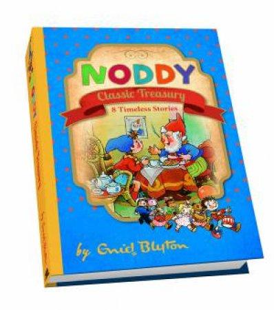 Noddy Classic Treasury