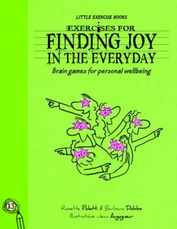Finding Joy in the Everyday