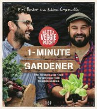 1Minute Gardener